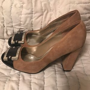 White House Black Market Woman's Heels
